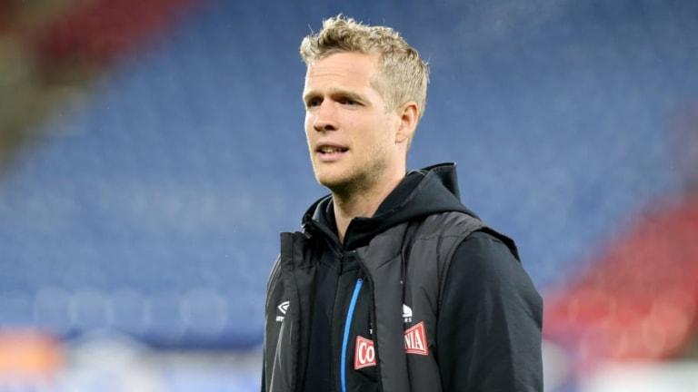 Huddersfield Handed Major Injury Boost as Jonas Lossl & Chris Lowe Return to Training