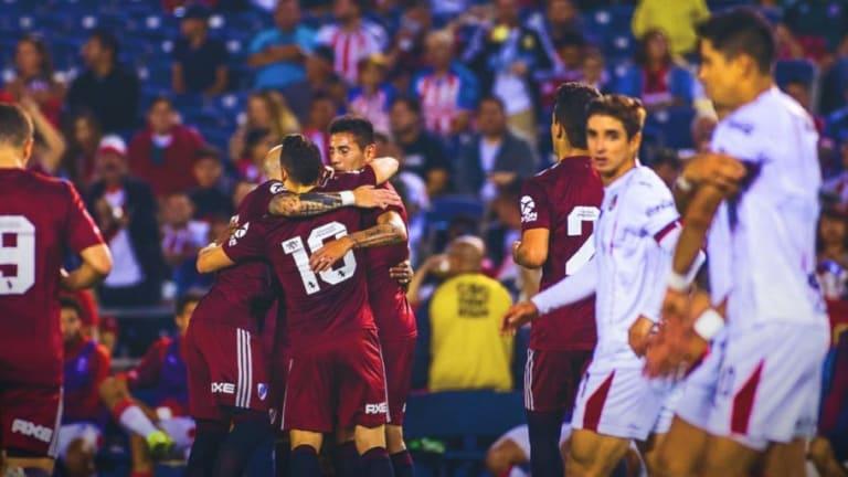Lo bueno, lo malo y lo feo de la goleada de River Plate a Chivas