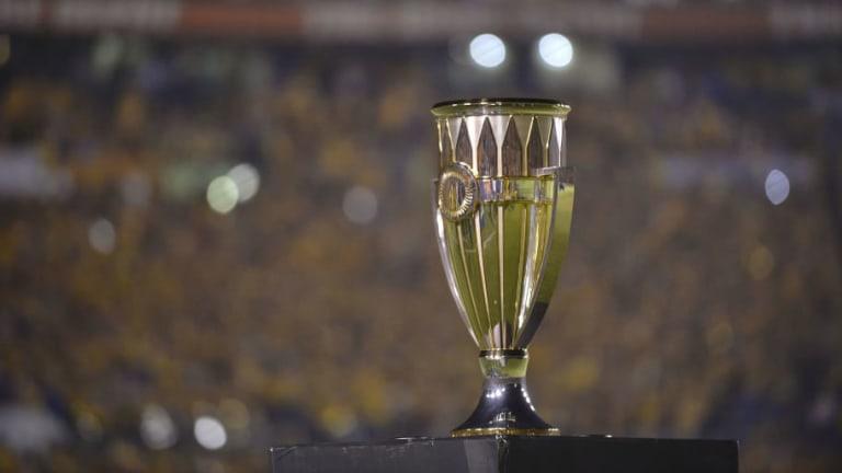 Lo bueno, lo malo y lo feo del partido de ida de la Final de Concachampions entre Tigres y Monterrey