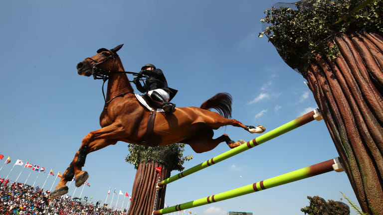 Equestrian Coach George Morris Gets Lifetime Ban for Sexual Misconduct Allegations
