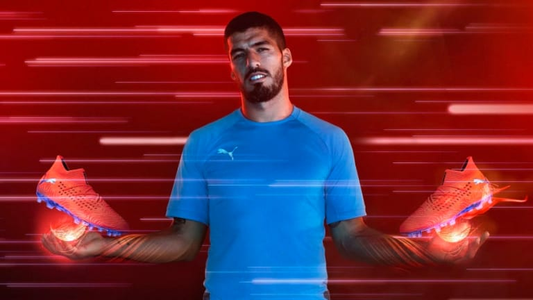 Puma Launch Brand New Gaming Inspired 'Power Up' Pack for FUTURE & ONE Boots
