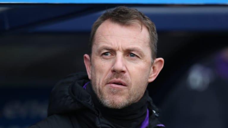 Sacked Stoke City Boss Gary Rowett the Frontrunner to Takeover at Nottingham Forest
