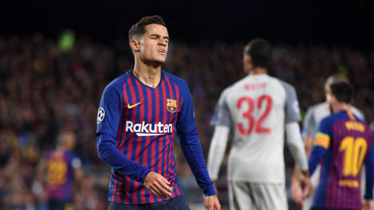 Philippe Coutinho: Barcelona 'Concerned' by Lack of Offers for Former Liverpool Star