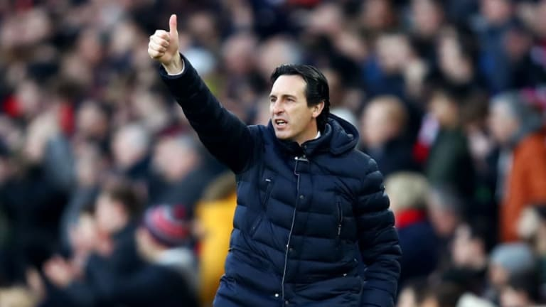 How Unai Emery's Improved Arsenal Have Won Back the Fans at the Emirates Stadium