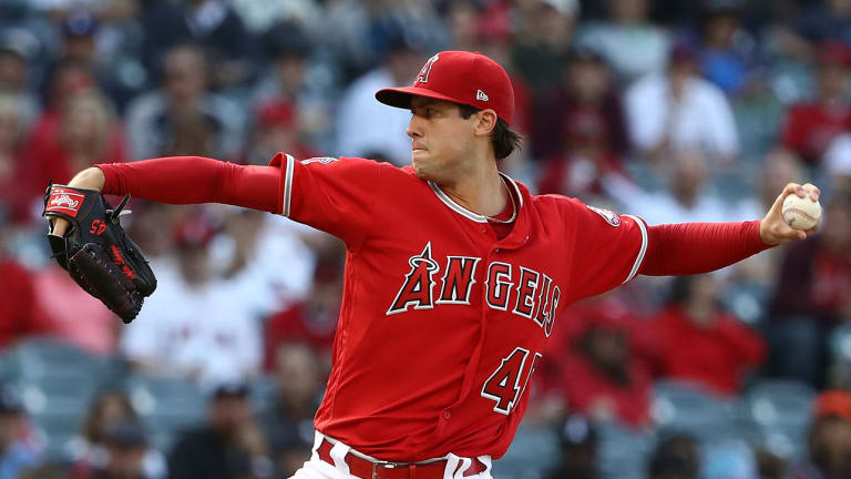 Medical Examiner: Tyler Skaggs' Autopsy to be Completed in October