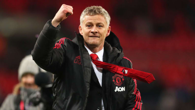 Man Utd Officially Appoint Ole Gunnar Solskjaer as Permanent Manager on 3-Year Contract