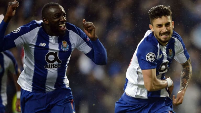 Leicester Scouts Spotted at Porto's Dramatic Champions League Win Over Roma