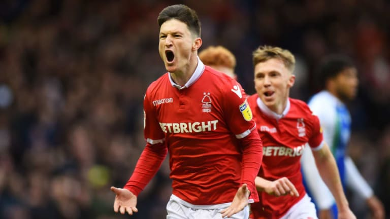 4 Reasons Why Nottingham Forest Could Be the Dark Horses of the 2019/20 Championship Campaign