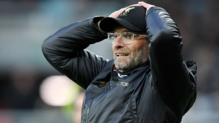 Bayern Munich Tried to Hijack Move for Liverpool Signing Sepp van den Berg During Anfield Medical