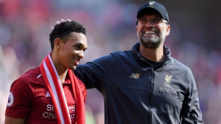Trent Alexander-Arnold Suggests There Will Be No Transfer Surprises at Liverpool Ahead of Deadline