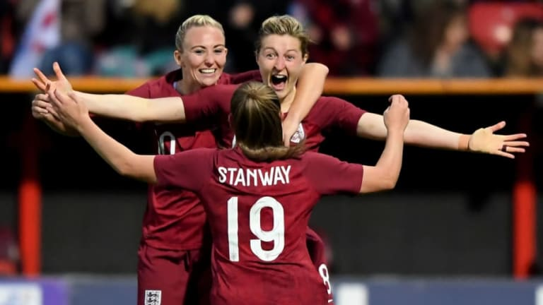 England Women's World Cup Preview: Strengths, Weaknesses, Manager, Form, Opponents & More