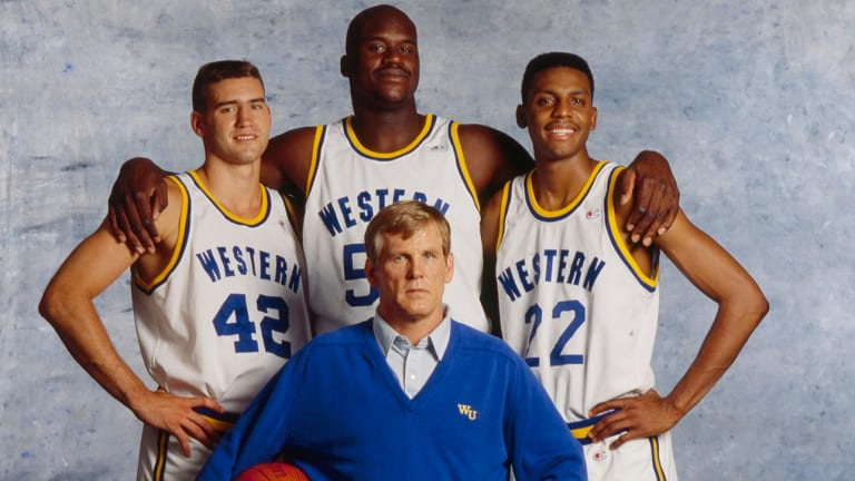 Western Union: A Blue Chips Oral History