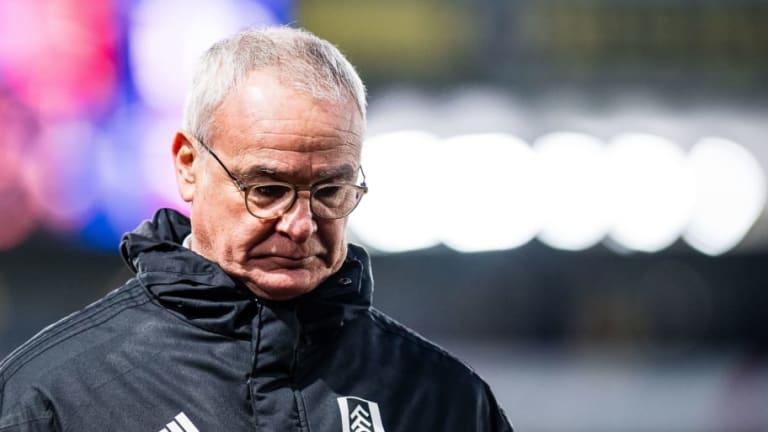 Claudio Ranieri Provides Update on His Fulham Future Amid Exit Rumours