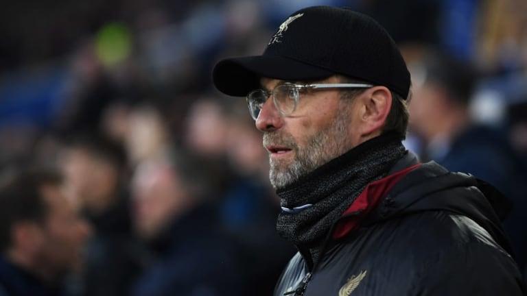 Jurgen Klopp Gives Injury Updates on Joe Gomez & Dejan Lovren Ahead of Burnley Clash