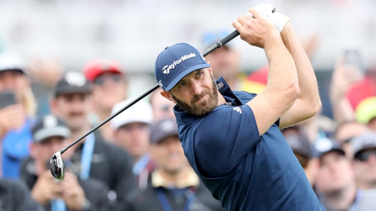 Picks and Daily Fantasy Plays for the Rocket Mortgage Classic