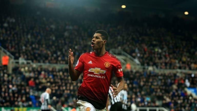 Marcus Rashford to Make £250,000-a-Week on New Man Utd Deal After Breakthrough in Talks