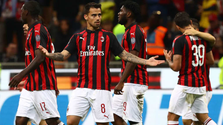 Milan 2-1 Bologna: Report, Ratings & Reaction as Rossoneri Claim Vital Win in Top Four Race