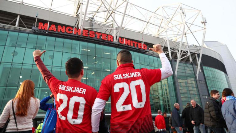 Video: Manchester United Fans Drop the Hardest Diss Track of All Time on Liverpool