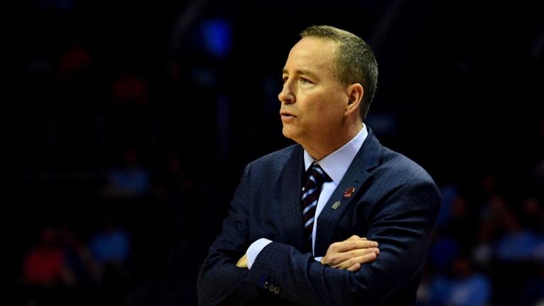 Texas A&M Fires Head Coach Billy Kennedy