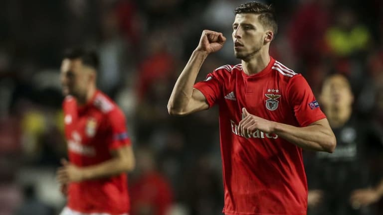 Rúben Dias: 6 Things to Know About the Manchester United and Atlético Madrid Target
