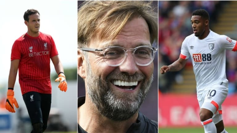 10 of the Craziest Sales Liverpool Have Completed in Recent Years