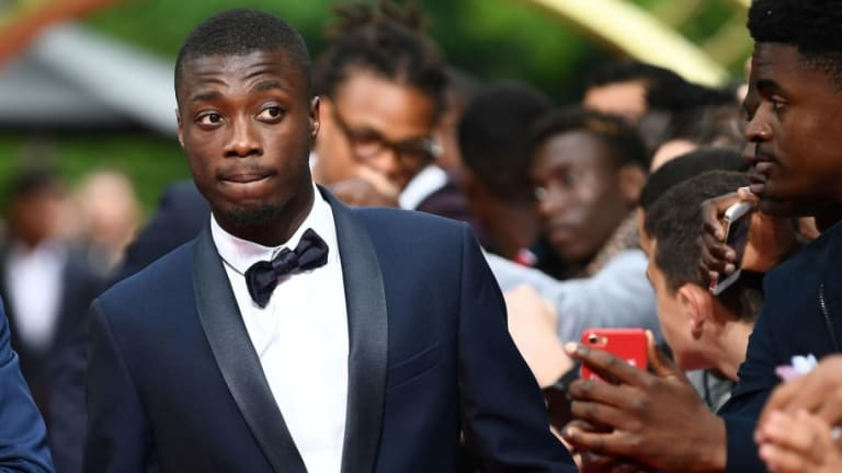 Arsenal's Five-Year Payment Plan for £72m Signing Nicolas Pepe Revealed