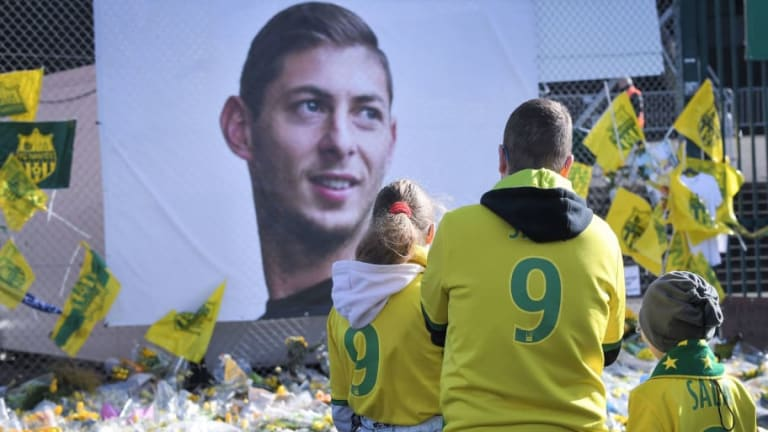 FC Nantes Lodge Complaint With FIFA Over Cardiff City's Delayed Payment for Emiliano Sala