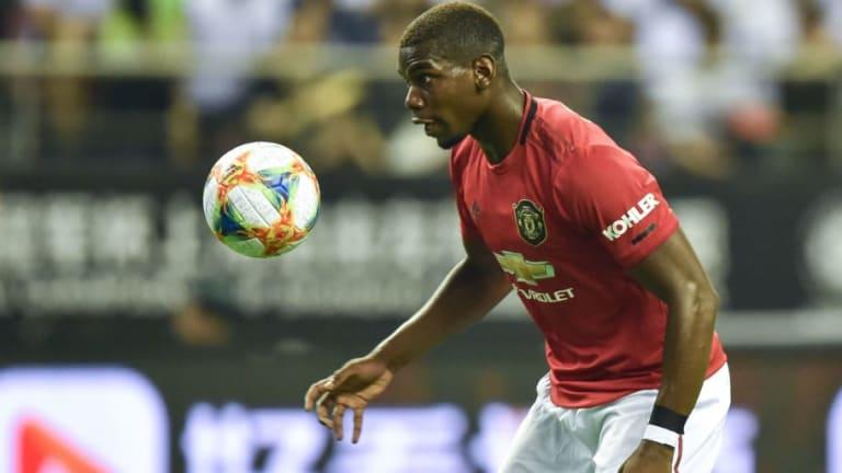 La enorme oferta que realizaría el Real Madrid por Pogba, según Mirror
