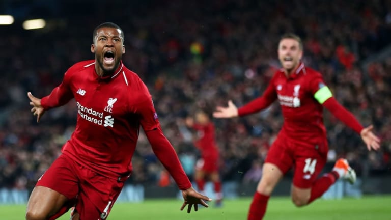 Why Liverpool Are Better Placed Than Ever to Finally Win the Champions League Trophy
