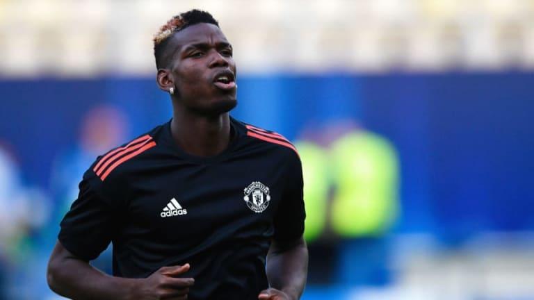 El Manchester United sabe que Paul Pogba se va y ya tendría cerrado sus reemplazos