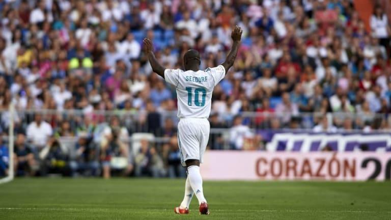 La curiosa historia de cómo Seedorf llegó al Real Madrid gracias a Capello