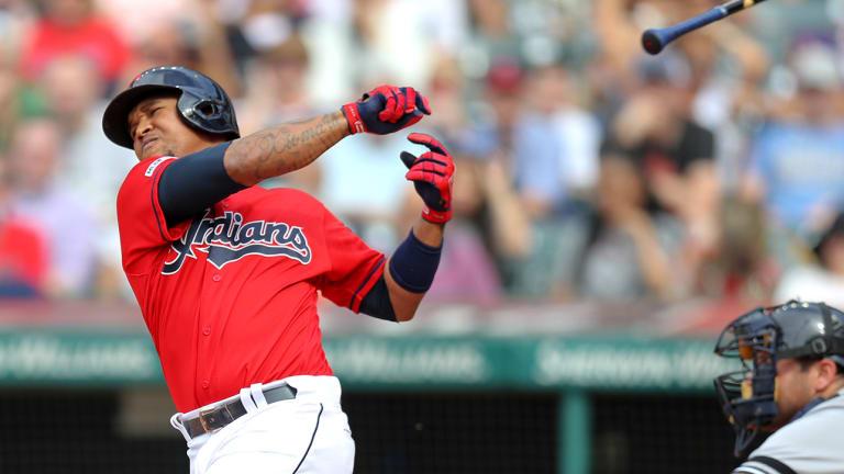 Seven Reasons Behind Jose Ramirez's Strange and Steep Decline