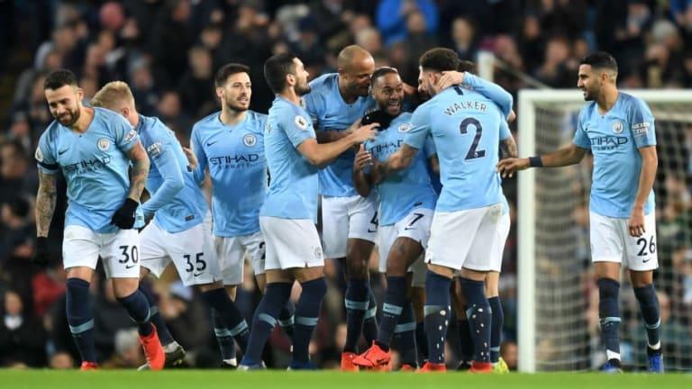 Man City 3-1 Watford: Report, Ratings & Reaction as Raheem Sterling Hat-Trick Secures City Win