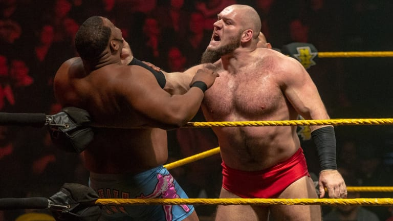 Lars Sullivan Apologizes for History of Racist, Sexist and Homophobic Remarks