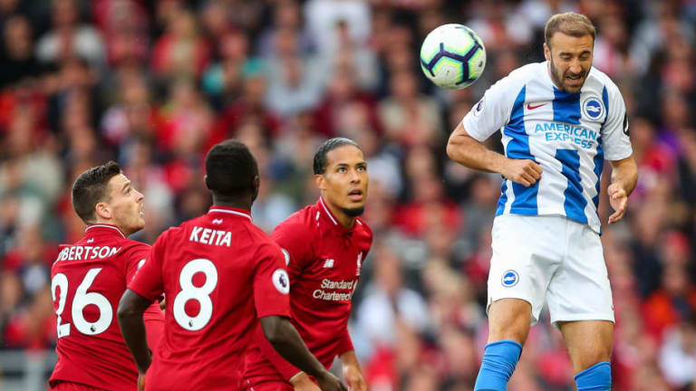 Brighton vs Liverpool Preview: How to Watch, Team News, Recent Form & More