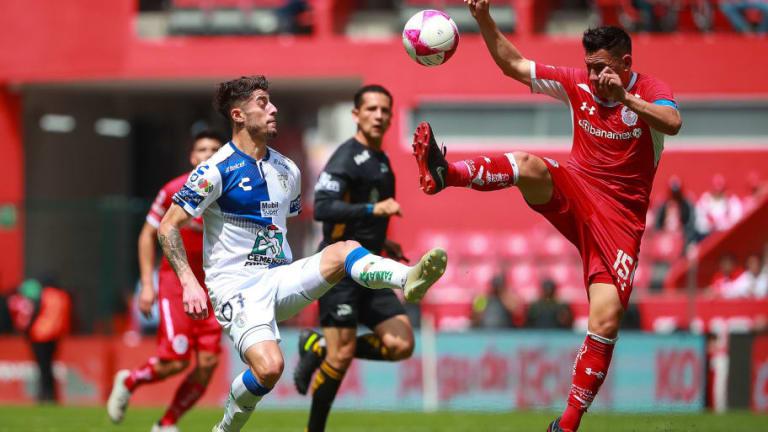 Pachuca vs Toluca |Horario, transmisión de TV y posibles alineaciones