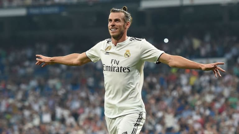 6 Amazing Gareth Bale Stats Which Prove He Deserves to Stay at Real Madrid