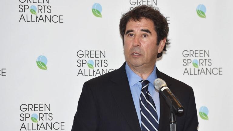 Yankees Hire Dr. Allen Hershkowitz as Environmental Science Adviser