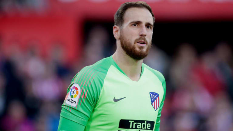 Jan Oblak Opens Door to Future Premier League Move & Insists 'Everything Is Possible'