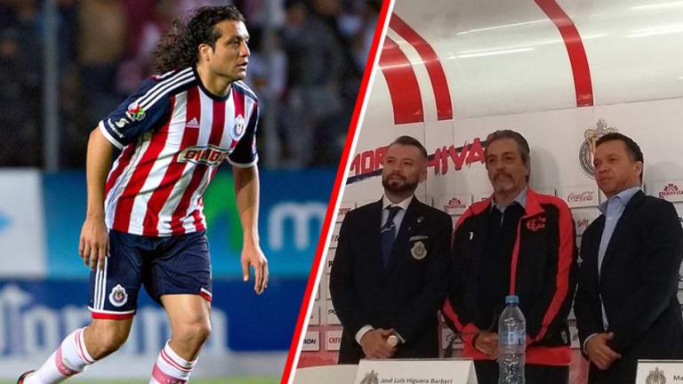 La dura crítica de Héctor Reynoso a la directiva de Chivas tras la llegada de Tomás Boy