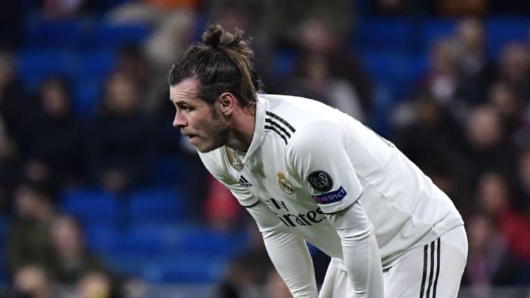 La increíble sequía goleadora de Gareth Bale en el Santiago Bernabéu