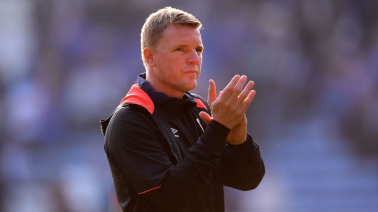 Southampton vs Bournemouth: Eddie Howe's Best Available Cherries Lineup