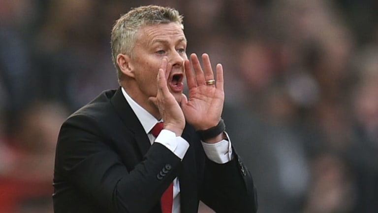 Ole Gunnar Solskjaer Tipped to Earn Just Half Jose Mourinho Salary in Permanent Man Utd Role