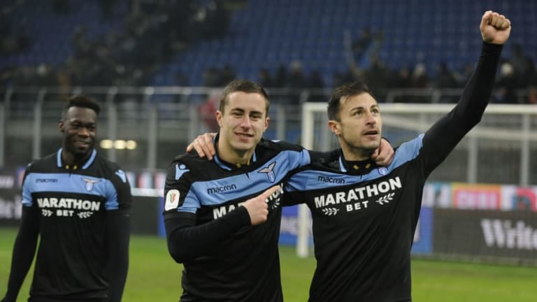 Inter 1-1 Lazio (3-4 Pens): Report, Ratings & Reaction as Nerazzurri Beaten on Penalties at San Siro