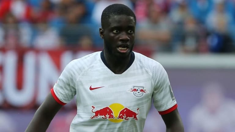 Dayot Upamecano: 6 Things to Know About the €60m Arsenal Target