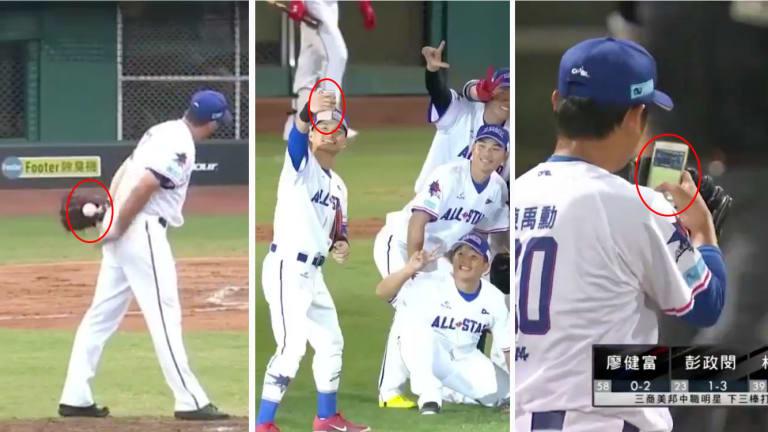 Chinese Baseball League Makes MLB Look As Boring As Sunday School