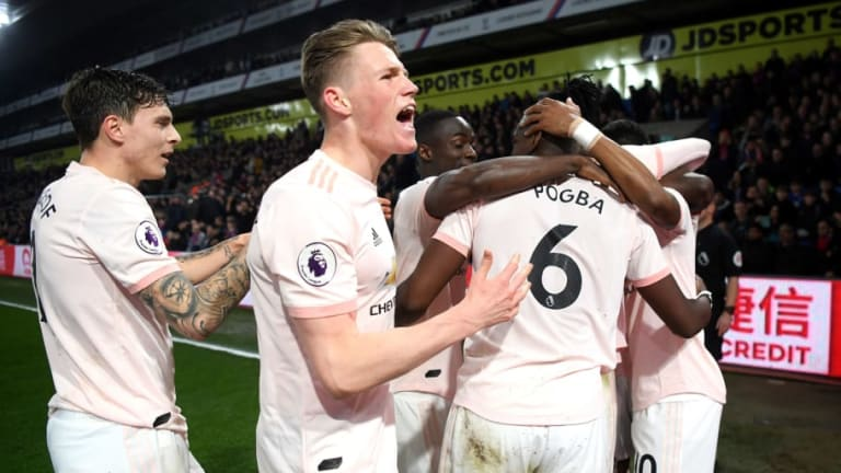 Stats Reveal Manchester United's Record-Breaking Run of Results Under Ole Gunnar Solskjaer