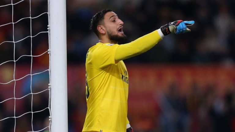 Roma 1-1 AC Milan: Report, Ratings & Reaction as Donnarumma Masterclass Earns Point for Rossoneri