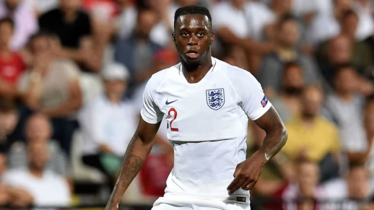 Aaron Wan-Bissaka's Family Confirm Man Utd Move as Fans Continue to Wait for Official Announcement
