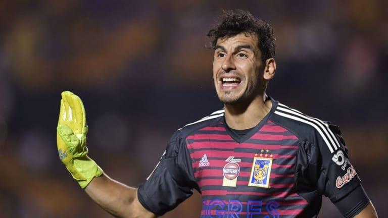 Nahuel Guzmán aclara en qué circunstancias dejaría Tigres para jugar en Newell's